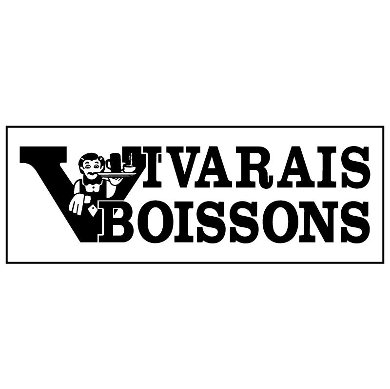 Vivarais Boissons vector