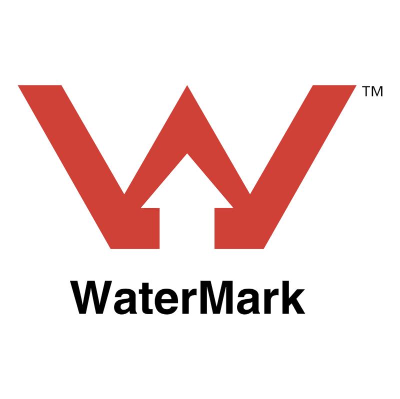 WaterMark vector