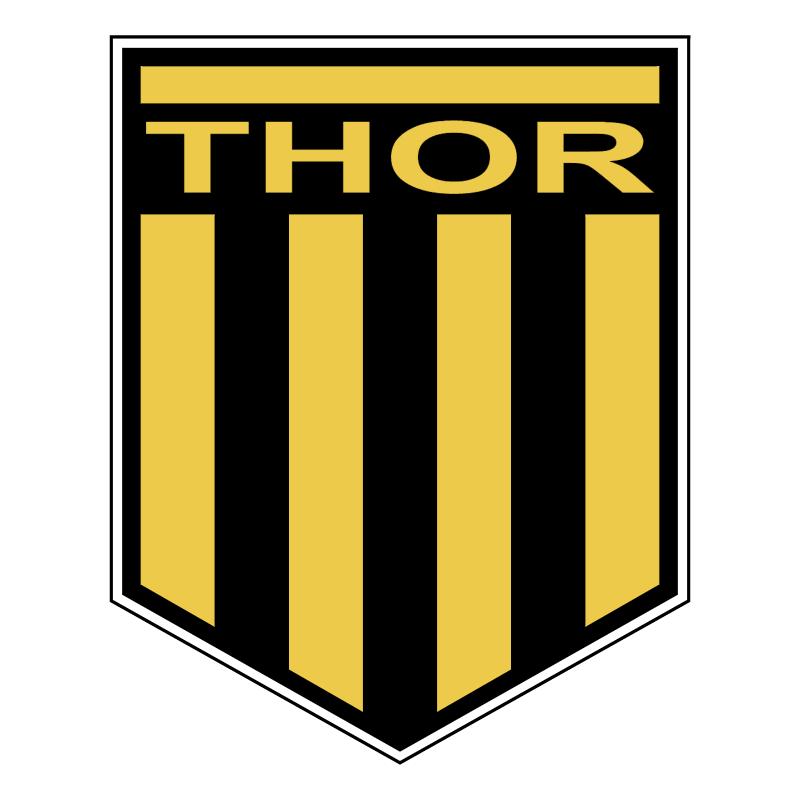 Waterschei Thor vector