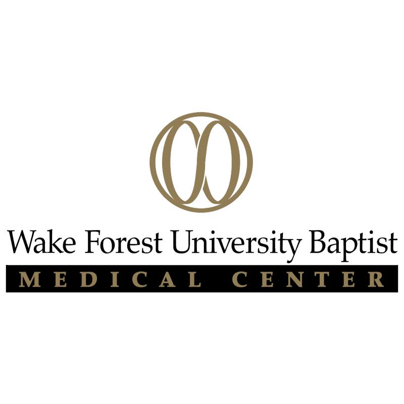 WFUB Medical Center vector logo