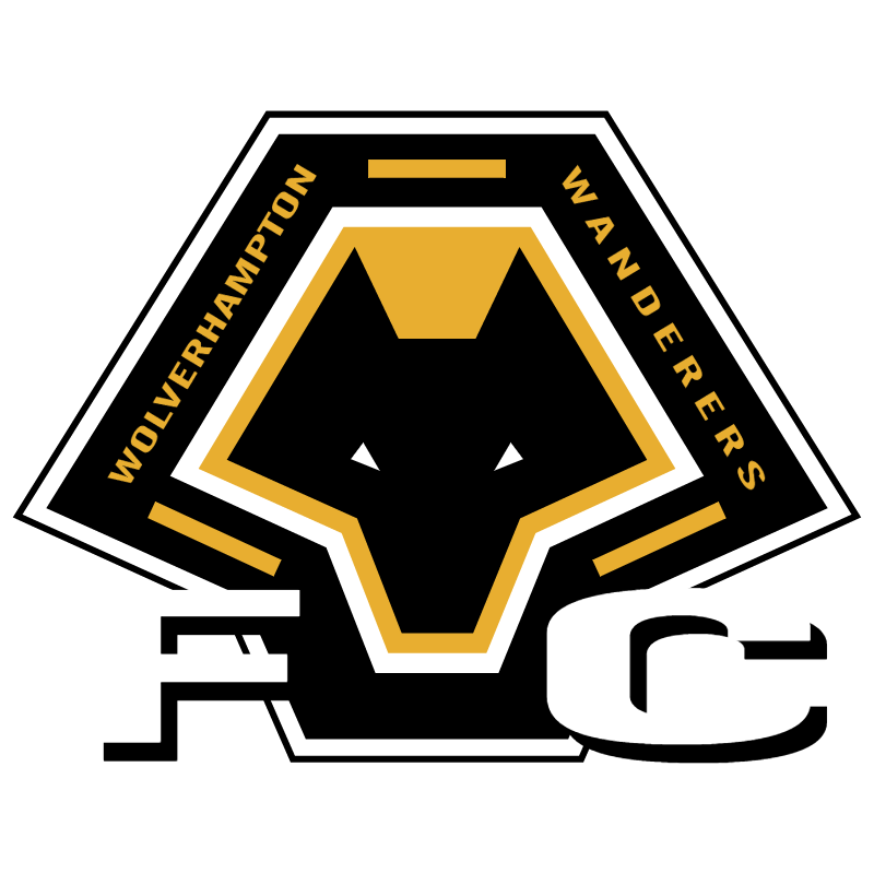 Wolverhampton Wanderers FC vector