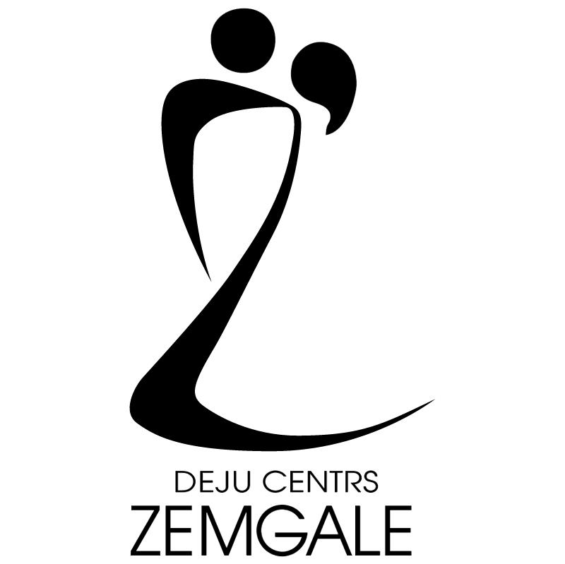 Zemgale Deju Centrs vector