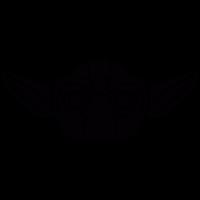 Yoda portrait vector