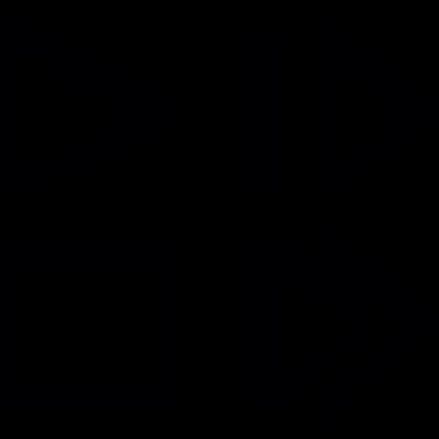 Music Player Buttons vector logo