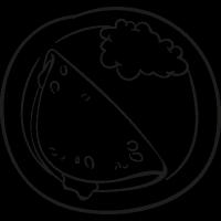 Mexican Food vector