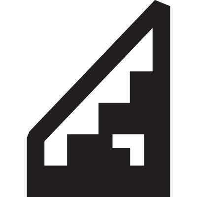 Upstairs vector logo