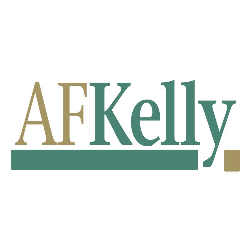 A F Kelly & Associates vector