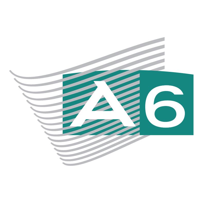 A6 vector