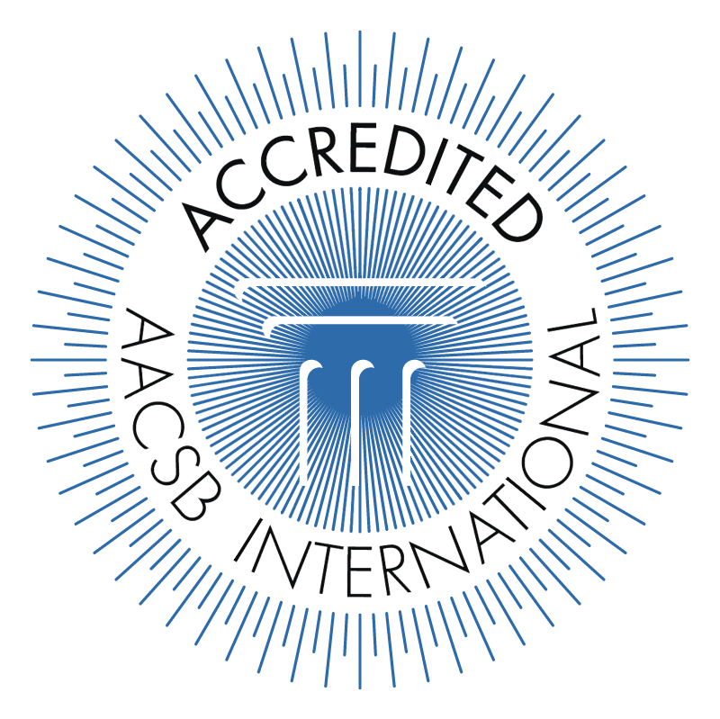 AACSB International vector logo