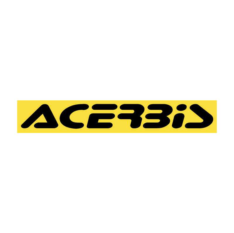 Acerbis vector