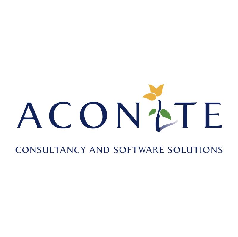 Aconite vector