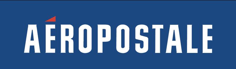 AEROPOSTALE vector