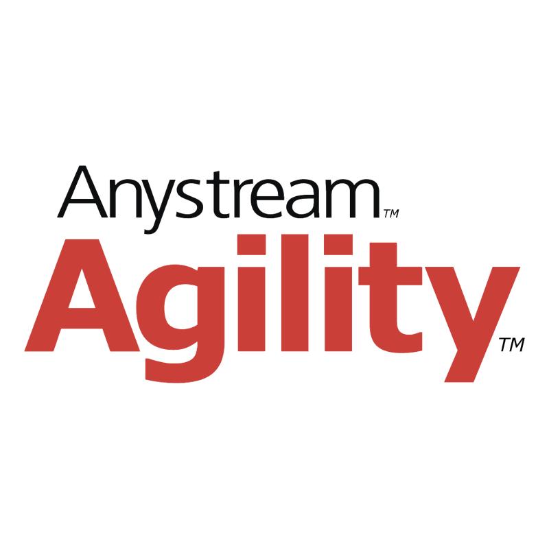 Agility 60450 vector