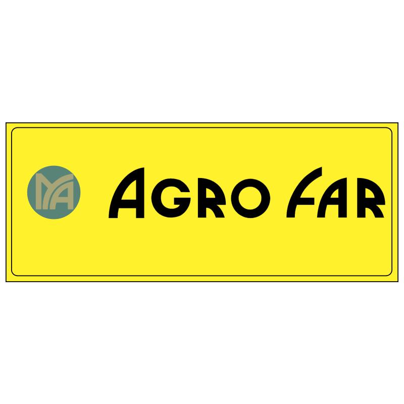 Agro Far vector