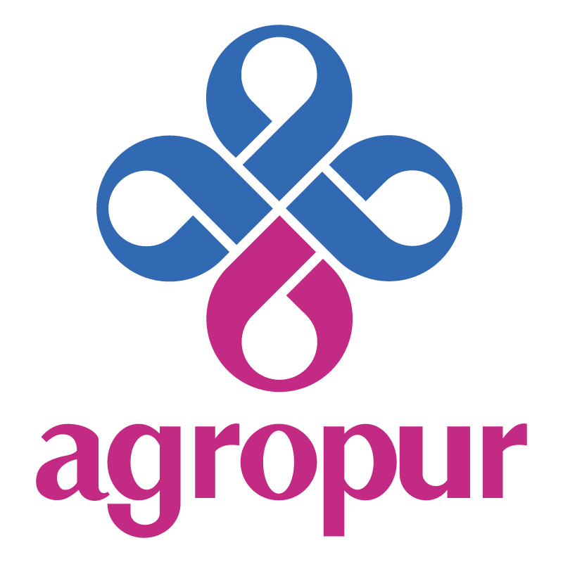 Agropur vector