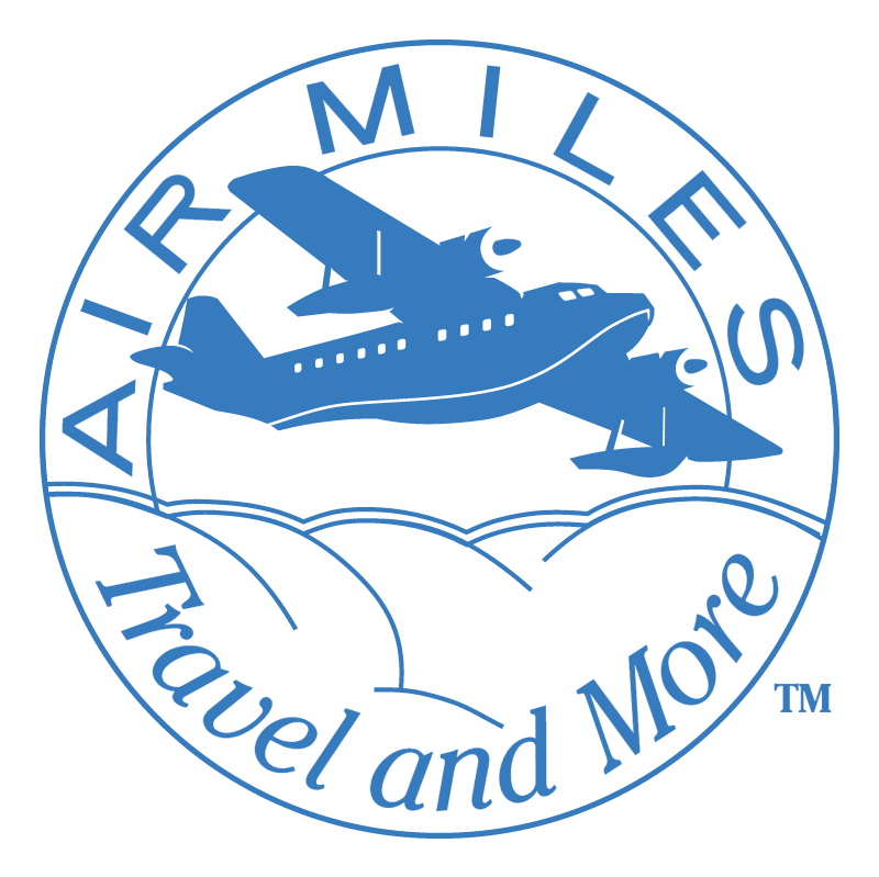 Air Miles 29675 vector