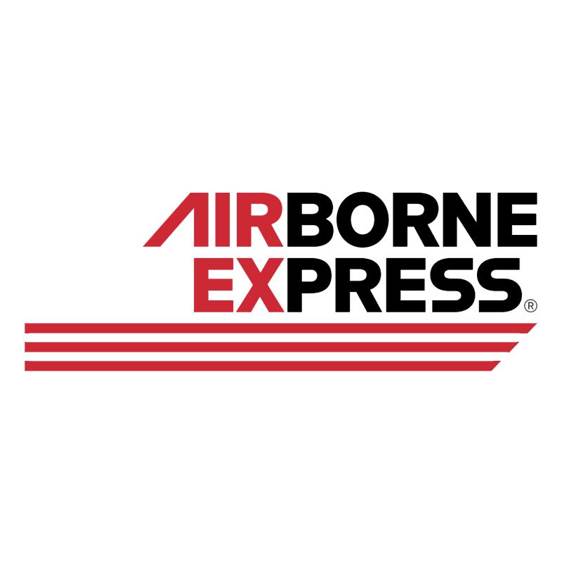Airborne Express 79472 vector