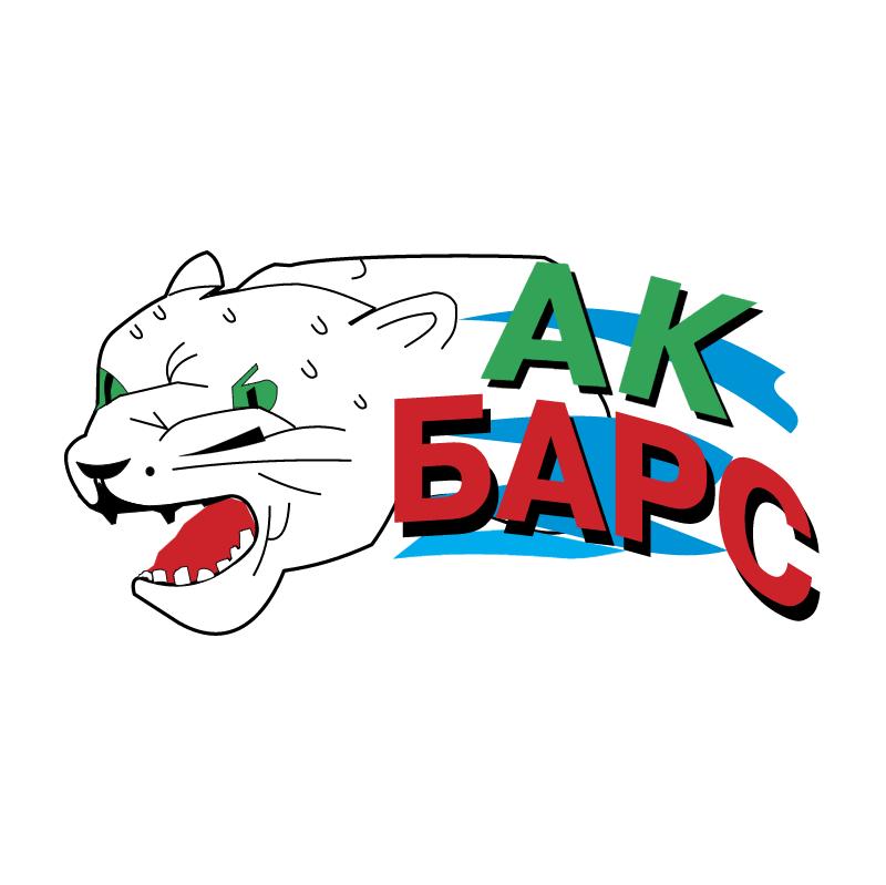Ak Bars vector