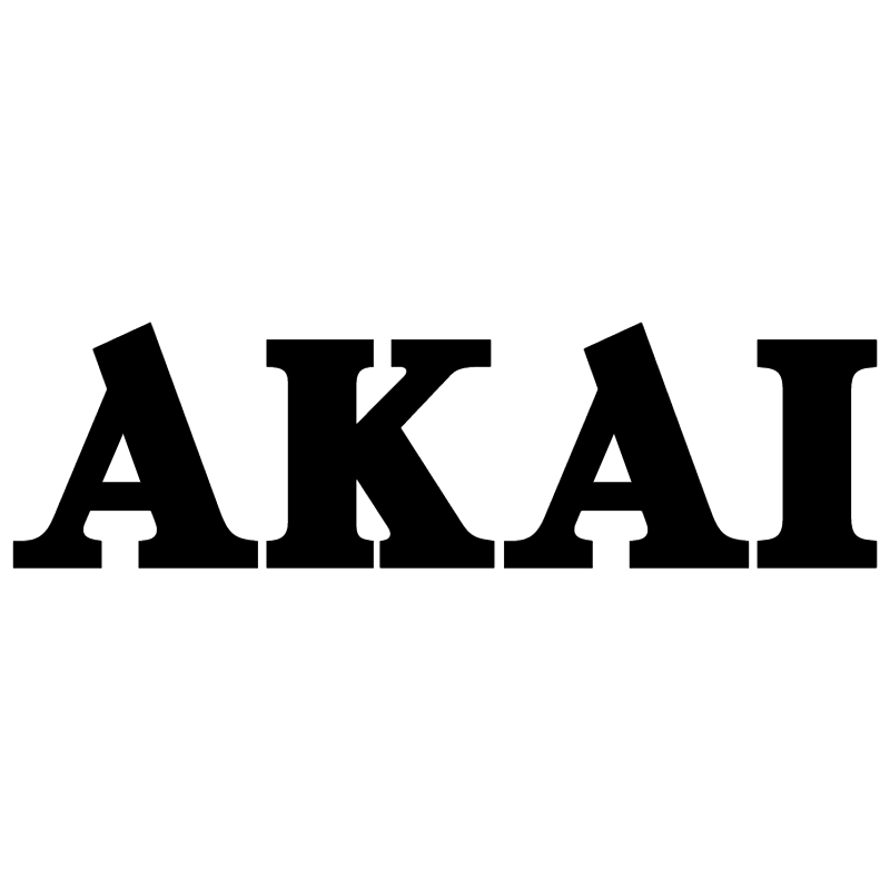 Akai 4480 vector