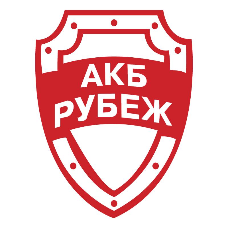 AKB Rubezh vector