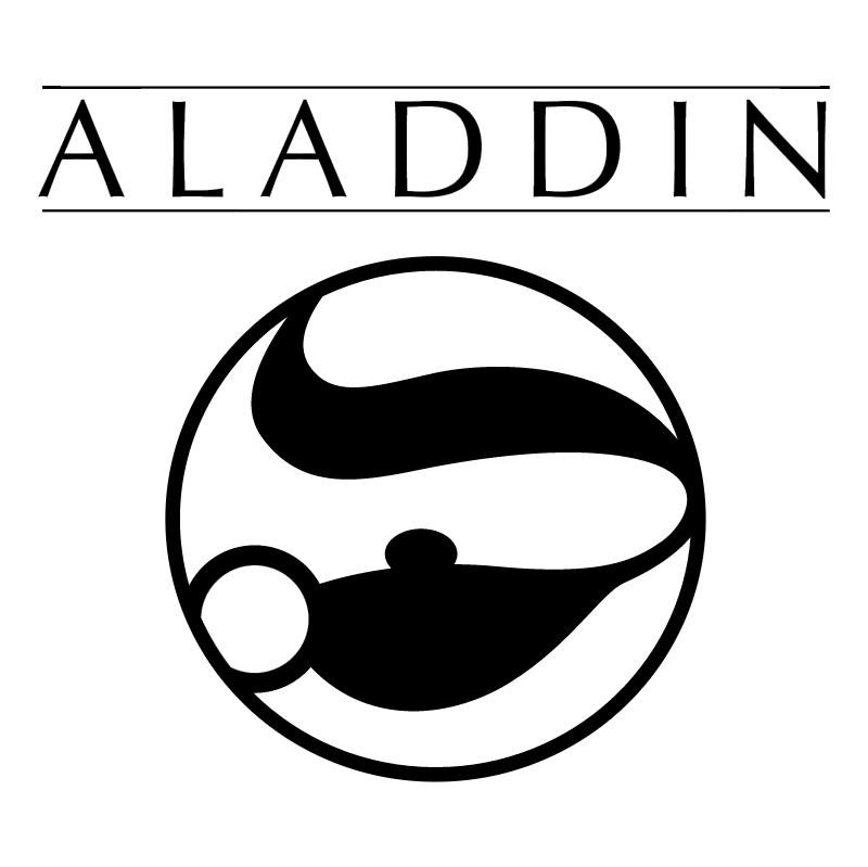 Aladdin 55788 vector