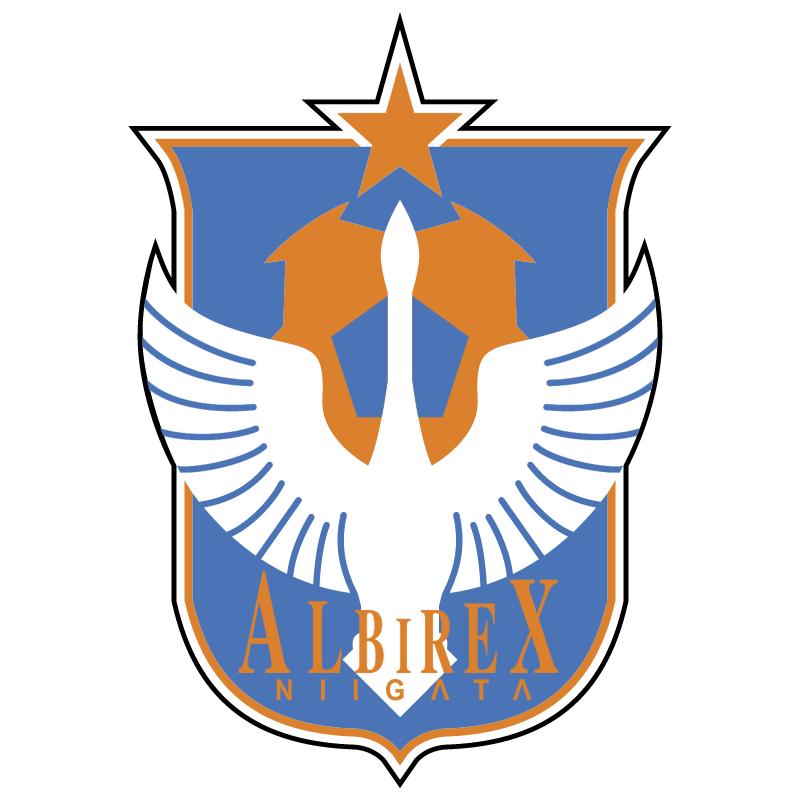 Albirex Niigata 11350 vector