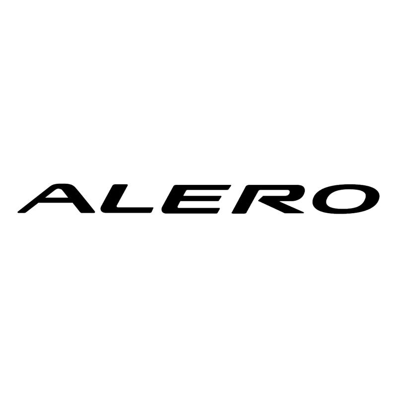 Alero 48775 vector