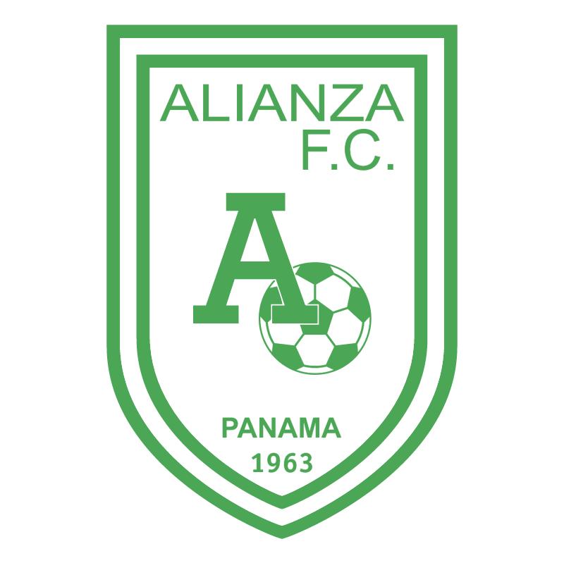 Alianza Panama vector