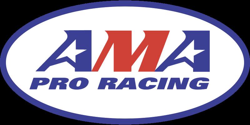 AMA PRO RACING vector logo