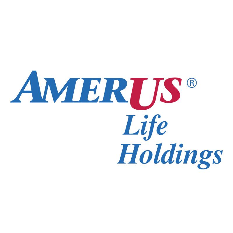 AmerUs Life Holdings vector logo