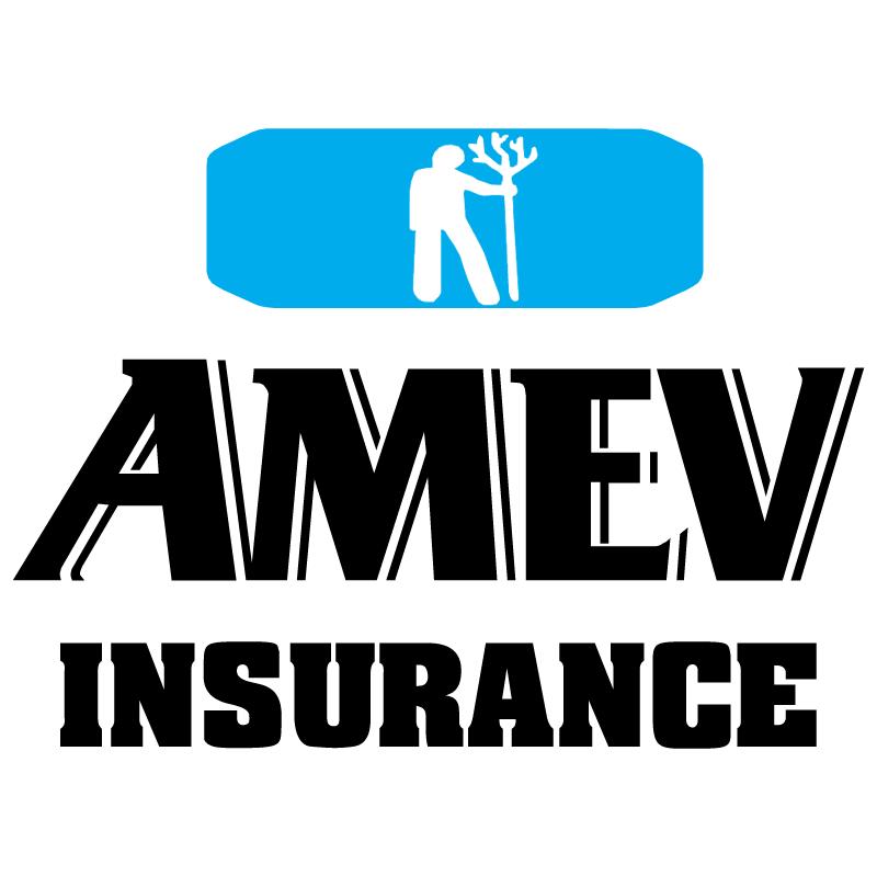Amev Insurance 6118 vector