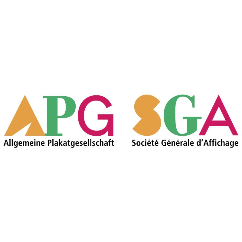 APG SGA vector