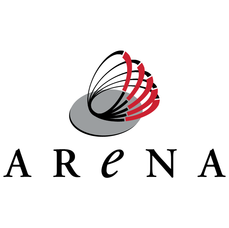 Arena 10385 vector logo