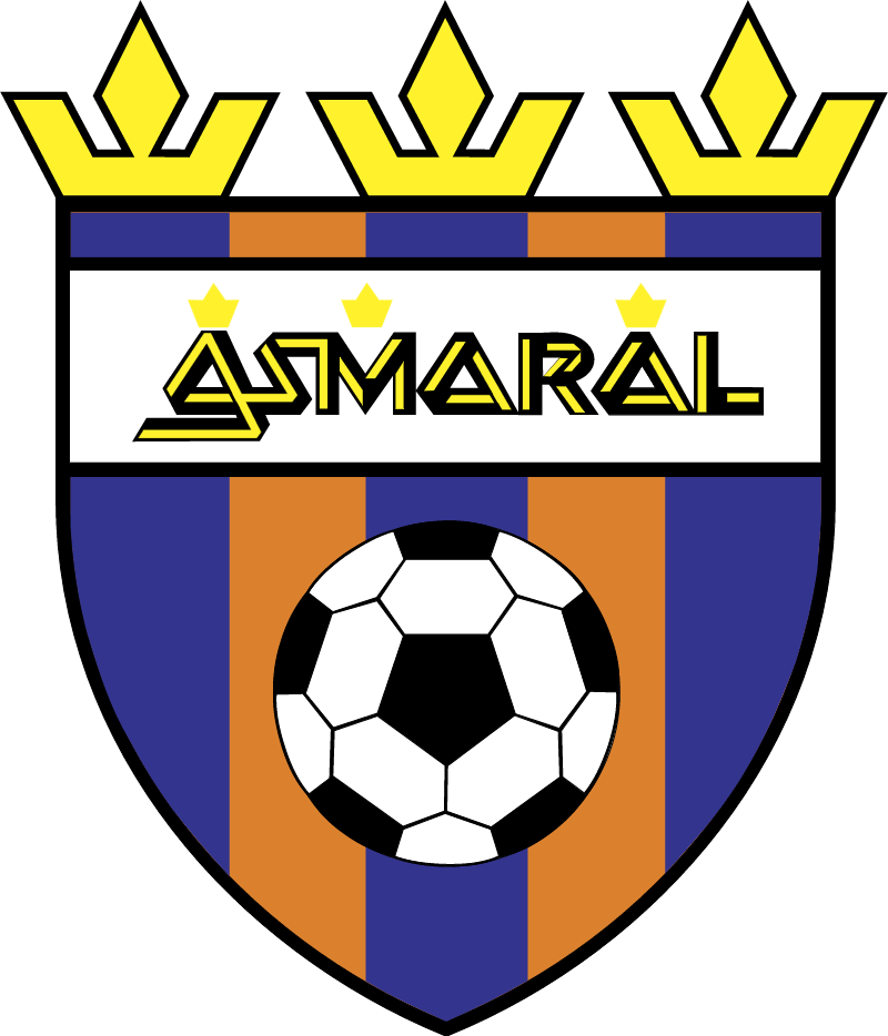 ASMARAL vector logo