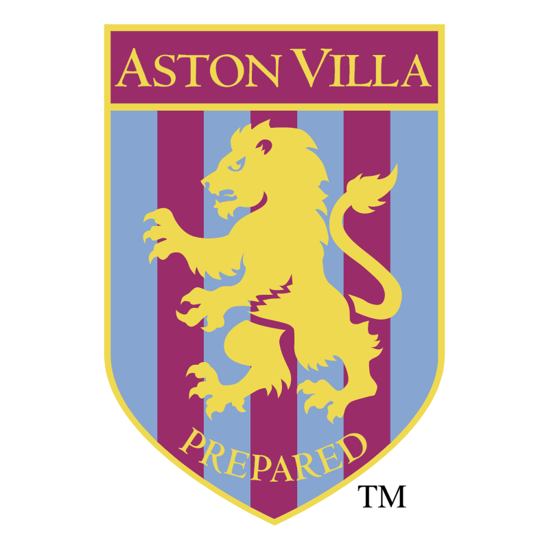 Aston Villa FC vector