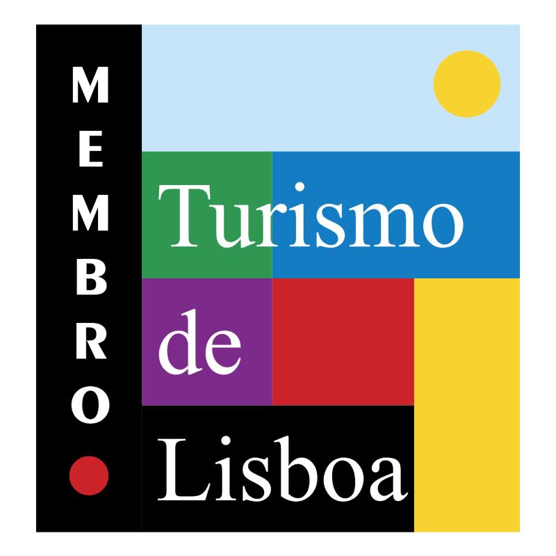 ATL Turismo de Lisboa 45868 vector