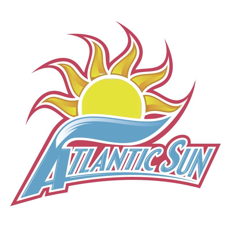 Atlantic Sun 76153 vector