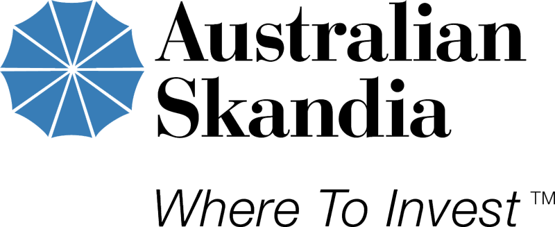 AUSTRALIAN SKANDIA vector