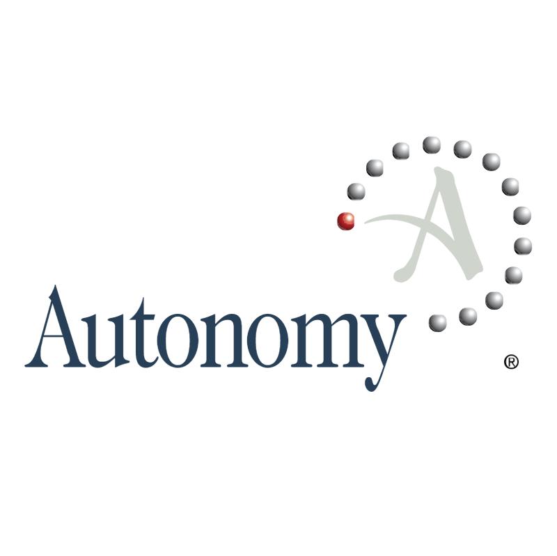 Autonomy vector