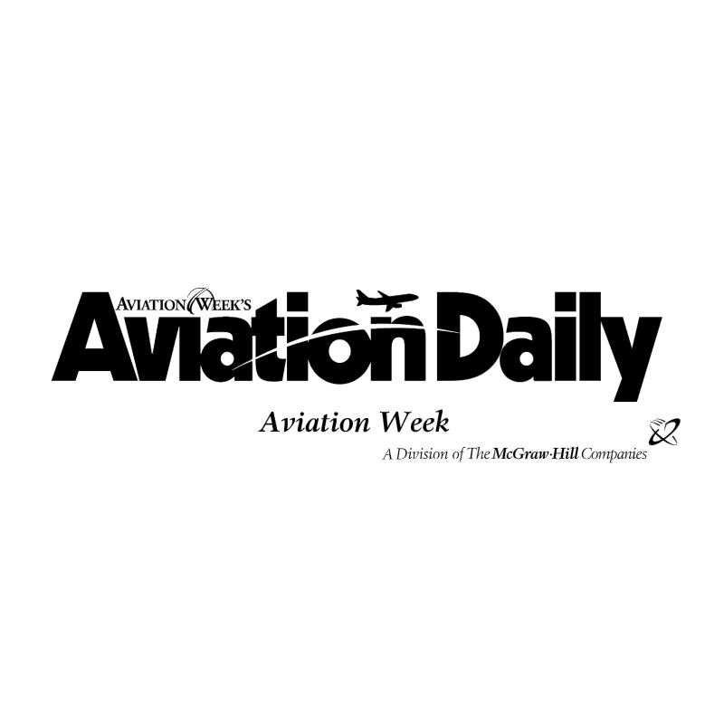Aviation Daily 59925 vector