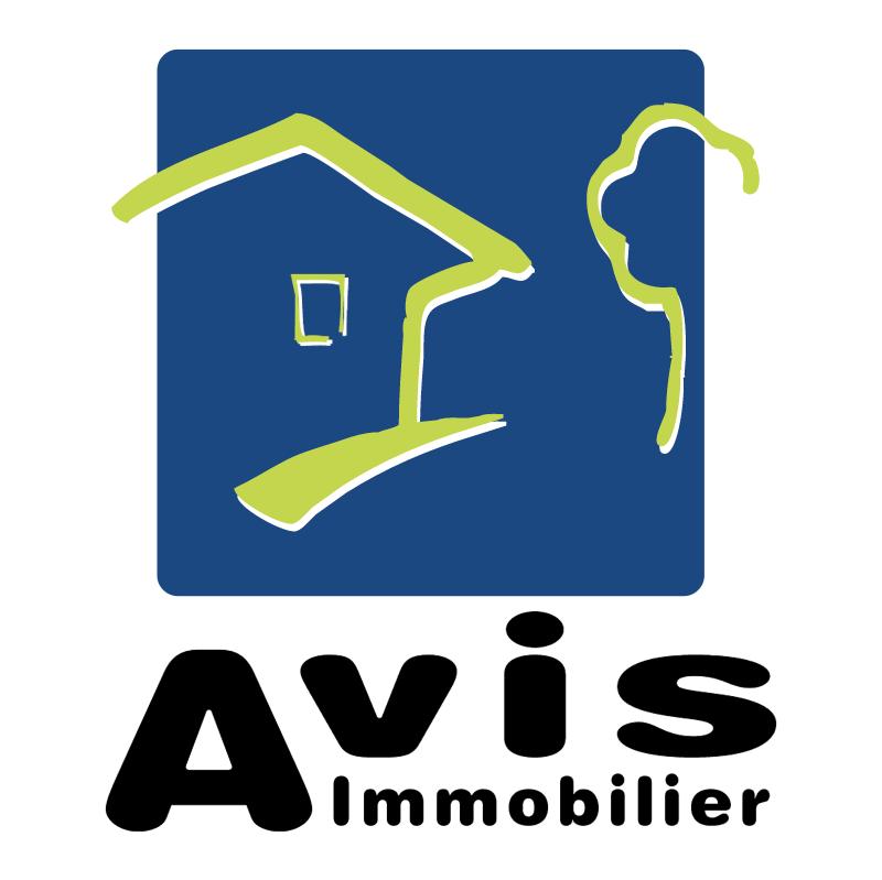 Avis Immobilier 37655 vector
