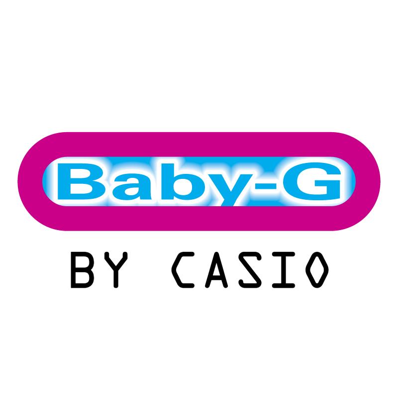 Baby G 41826 vector