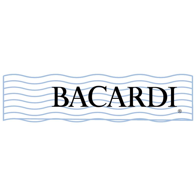 Bacardi 803 vector