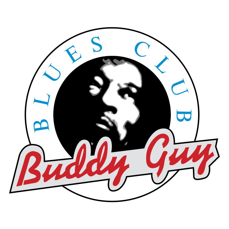 Baddy Guy vector logo