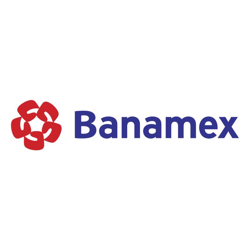 Banamex vector