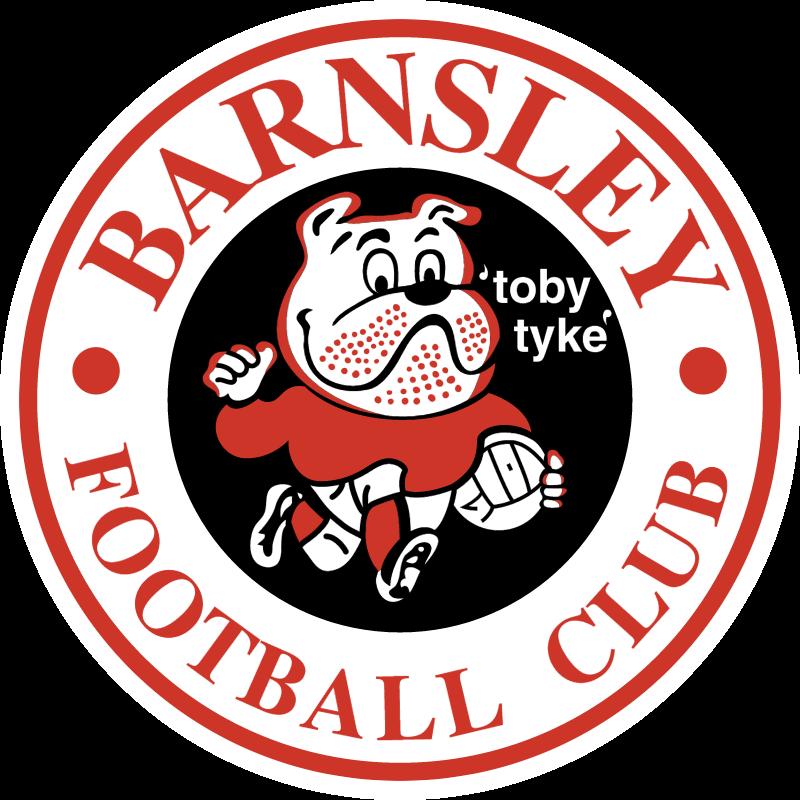 BARNSLEY vector logo