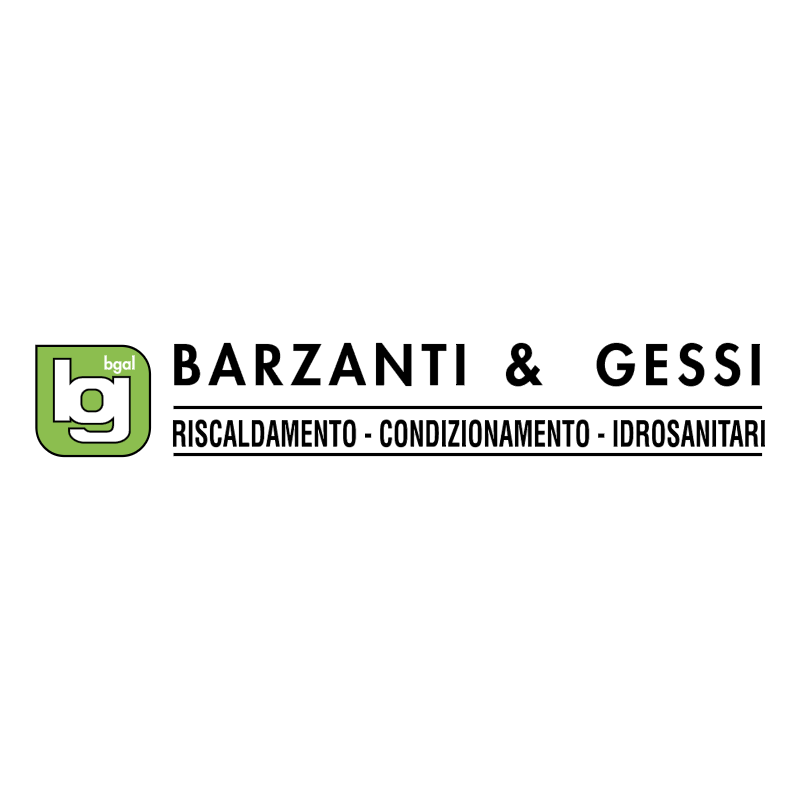 Barzanti & Gessi vector