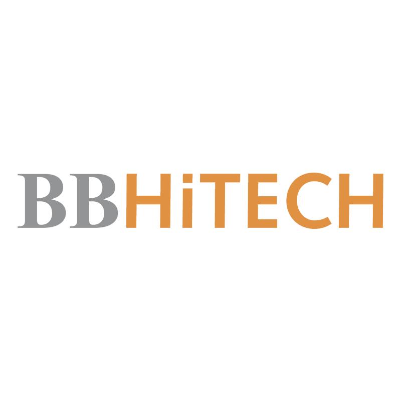 BB HiTECH vector