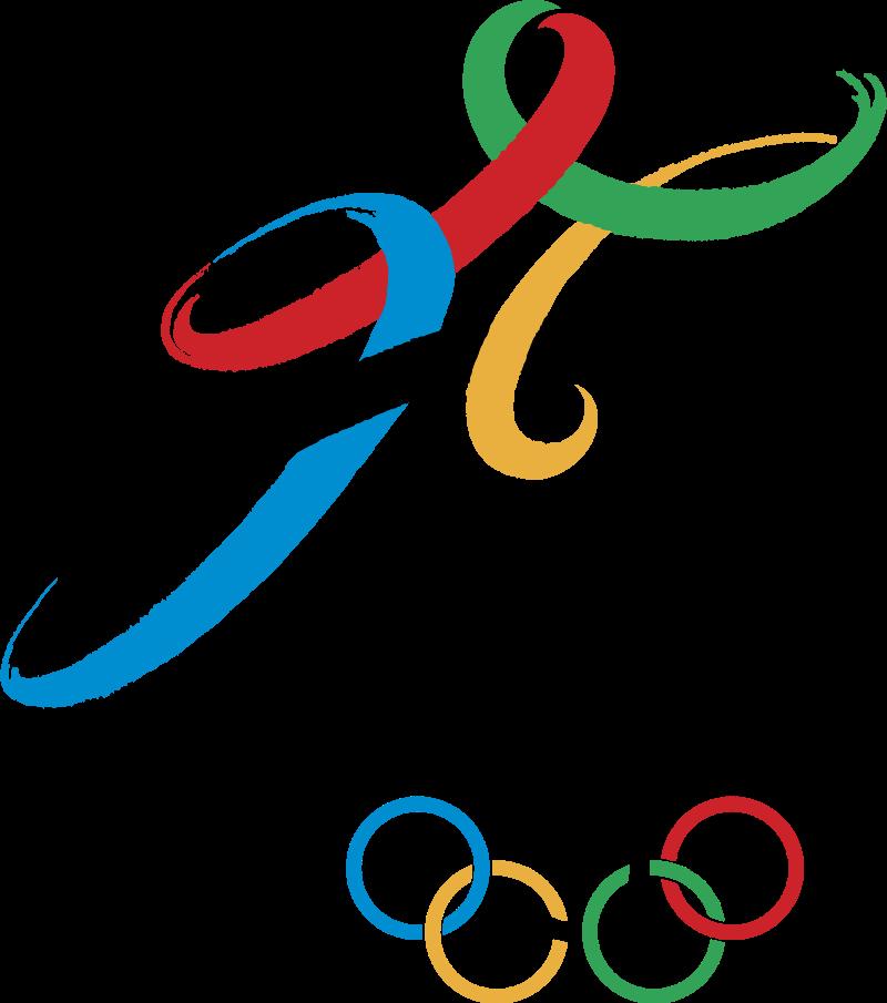 Beijing Olympic 2008 vector