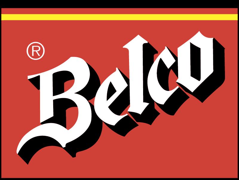 BELCO1 vector